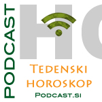 Post image for Tedenski horoskop od 14.01.2013 do 20.01.2013